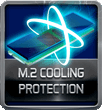 M.2 Cooling Protection