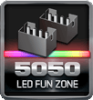 5050 LED Fun ZONE